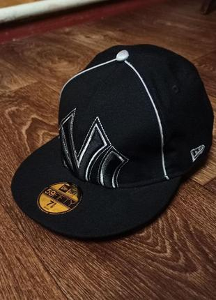 Бейсболка new york yankees ny new era кепка снепбэк
