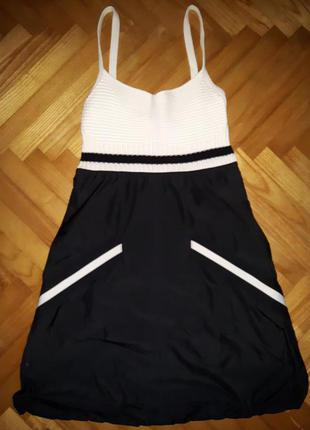Оригинальное платье от marc cain sports! p.-4