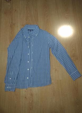 Томи хилфигет рубашка