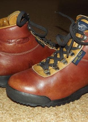 Женские трекинговые ботинки vasque 7536 sundowner gore-tex boots