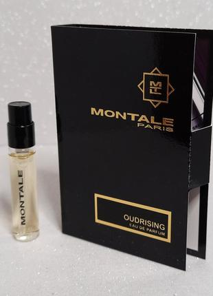 Montale oudrising парфюмированная вода
