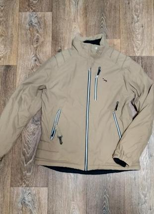 Лыжная куртка курточка горнолыжная
