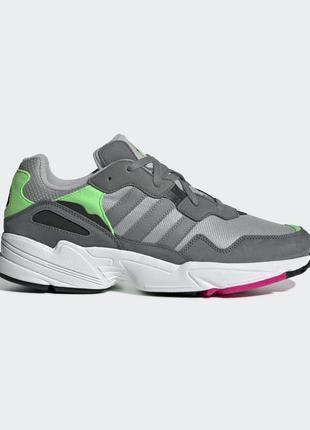 Adidas yung 96 кроссовки  оригинал