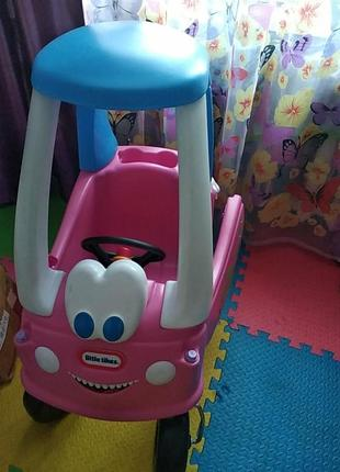 Машина самоходная