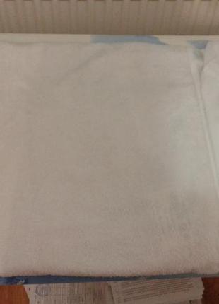 Продам детский наматрасник,140×70см,аквастоп