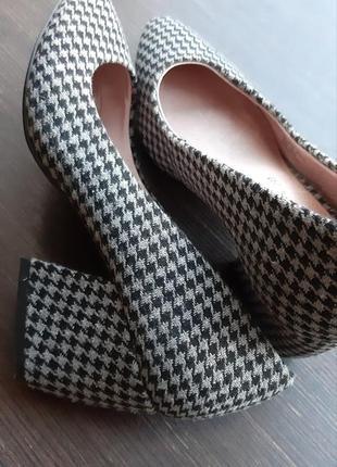 Классные туфли лодочки