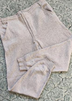 Тёплые штаны р. l