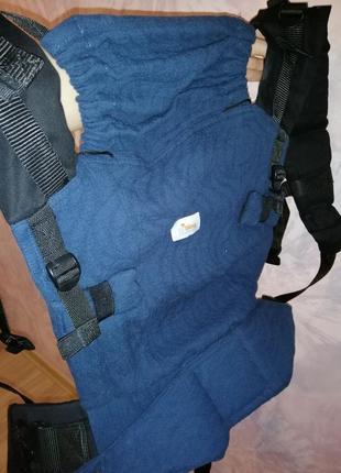 Ерго-рюкзак( переноска) di sling adapted
