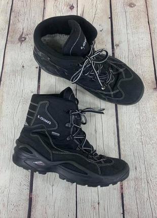 Женские ботинки lowa rufus