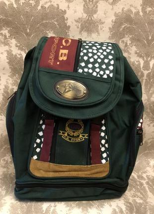 Рюкзак robinzon новый