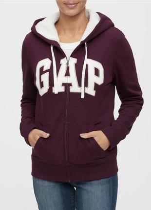 Женское худи, кофта, толстовка gap