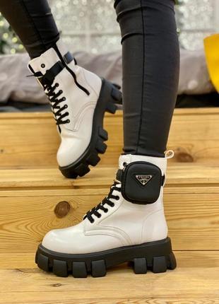 ✨ женские высокие ботинки ✨
