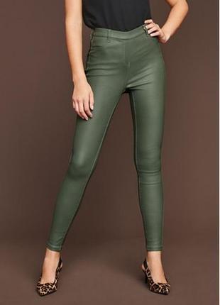Жіночі облягаючі брюки-лосіни