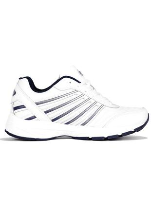 Белые кроссовки bona (36-37р)