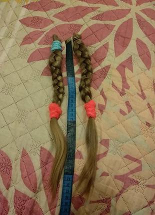 Шикарные волосы 35 см