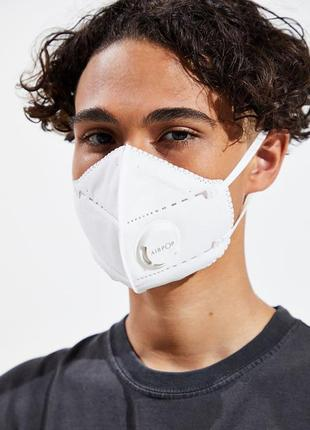 Xiaomi airpop pocket kn95 ffp2 маска защитная респиратор