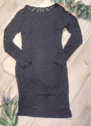 Сукня на корпоратив новорічна плаття новогодние