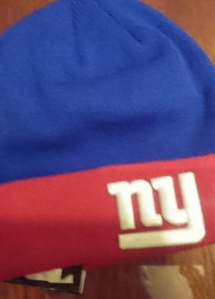 Шапка футбольного клуба new york giants