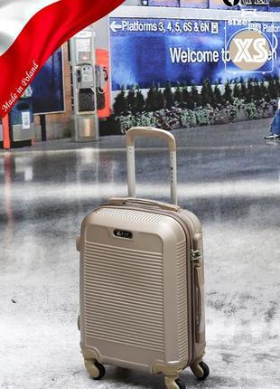 Акція !!!чемодан,валіза ,польский бренд ,дорожная сумка ,сумка на колёсах