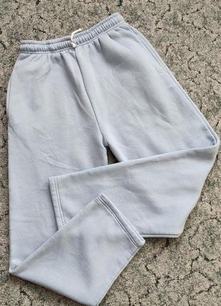 Тёплые домашние штанишки р.s