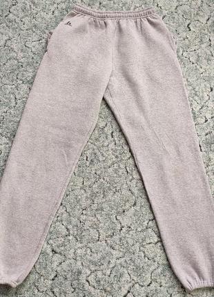 Очень тёплые штаны р.l