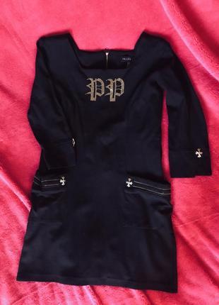 Philipp plein красивое платье