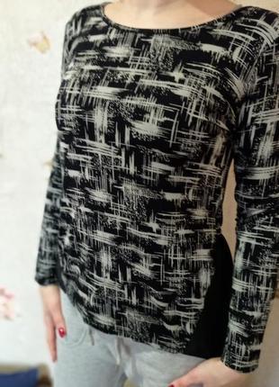 Кофта или блузка 😌