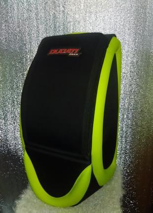 Эксклюзивный чемодан ducati gear original новый