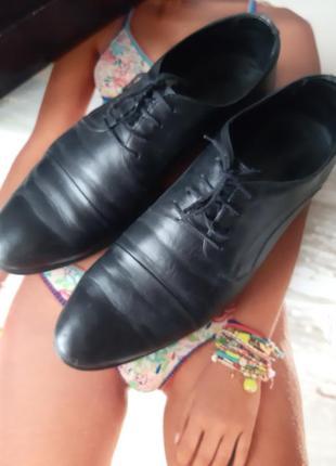 Туфли классические arber