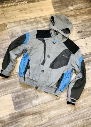 Лыжная курточка crane 52/54