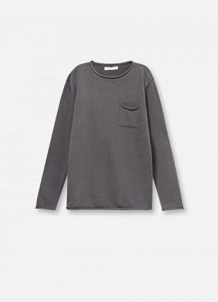 Бавовняний светр