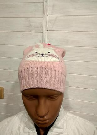 Детская шапка lindex 48-50