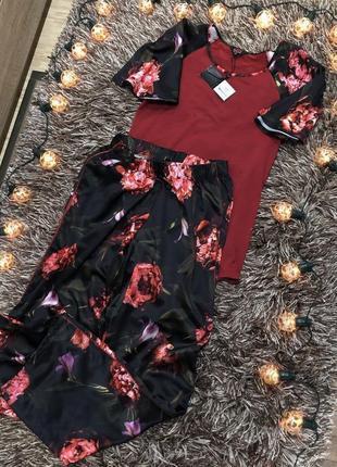 Стильный комплект - пижама