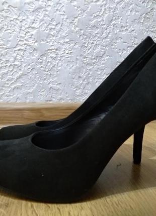 Туфлі текстиль р. 39 ст. 25,5 см.