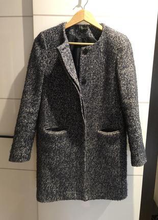 Пальто демисезон зима