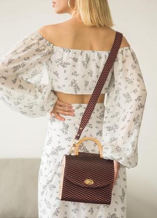Дизайнерская сумка blackwood