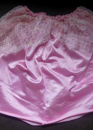Маскарадная юбочка на девочку 2-4 годика длина 29см