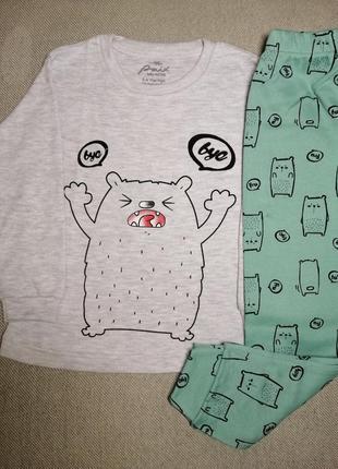 Класные пижамки для мальчиков. турция