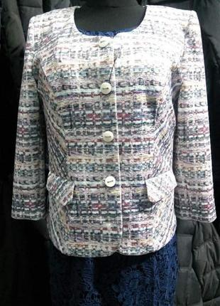 Піджачок, польський стиль
