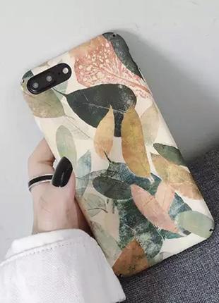 Чехол на iphone x, 7+