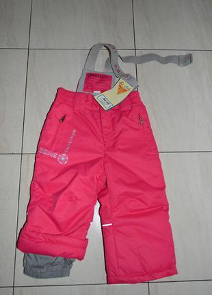 Зимний комбинезон,  штаны на подтяжках,  лыжные штаны