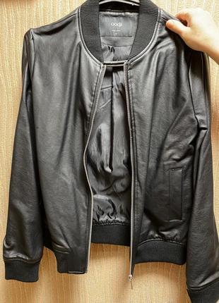 Новая курточка oodji