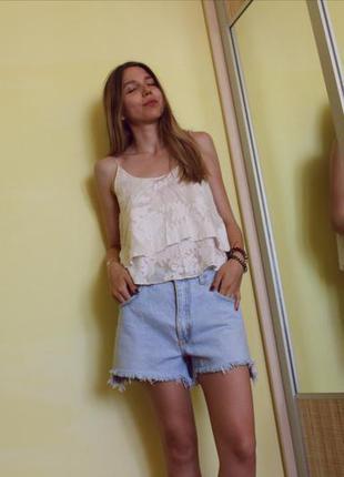 Чудові джинсові шорти!