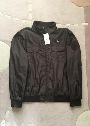 Куртка polo original
