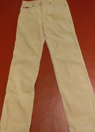 Вельветовые брюки / вельветовые штаны