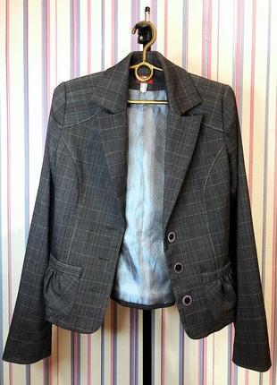 Класический пиджак spring fashion