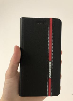 Чехол-книжка на xiaomi note 4 pro
