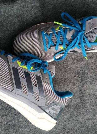 Супер кроссы adidas