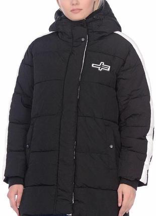 Новая куртка пуховик, клева и теплая💗