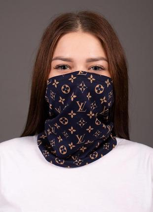 Баф without light lv gold woman